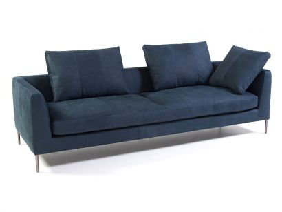 Daley 3 Seater Sofa