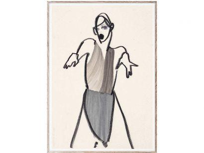 Dancer 03 Print