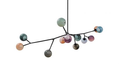 Series 28 Armature Lighting Collection