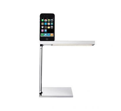 D'E-light Table Lamp 8 PIN