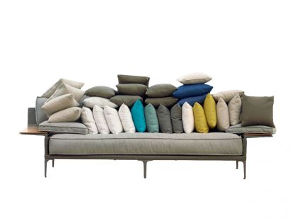 Deco Cushions Collection - Cool
