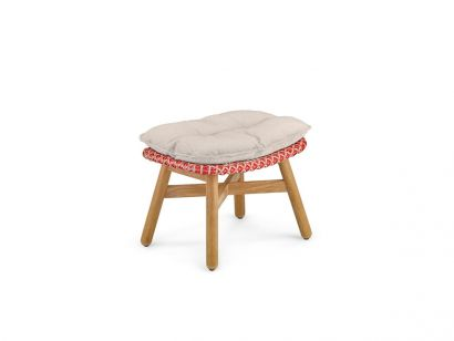 Mbrace Footstool - 112 Spice / 452 Taupe