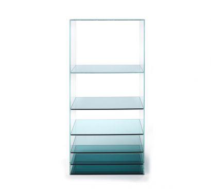 Deep Sea Bookshelf