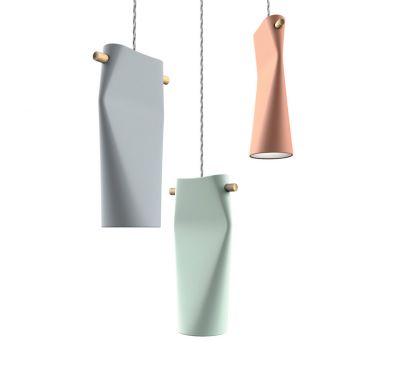 Dent Suspension Lamp