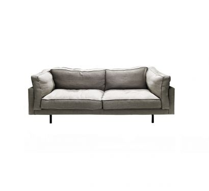 Square 16 Two Seater Sofa