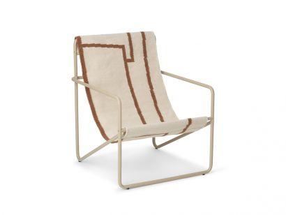 Ferm Living Desert Lounge Chair