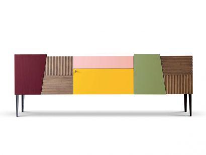 Zero.16 CR105 Sideboard/TV Cabinet