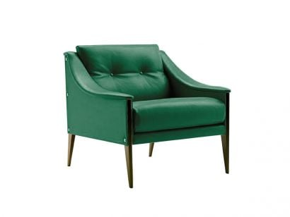 Dezza 24 Armchair - Leather Frau®