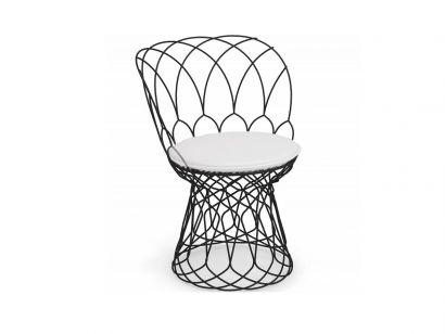 Re-Trouvè Seat Cushion-Diamond