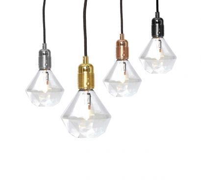 Frama E27 Suspension Lamp
