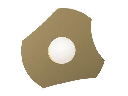 Disc and Sphere Rivisited 3 Lampada da Parete Atelier Areti
