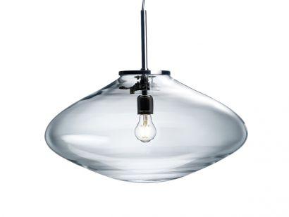 Disc Suspension Lamp