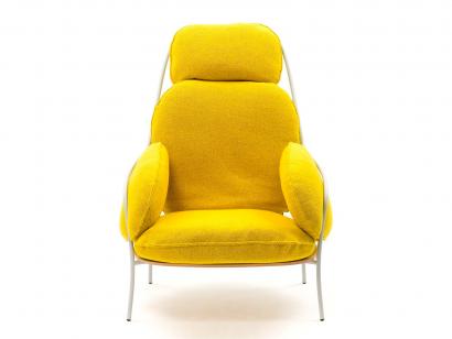 discipline paffuta chair