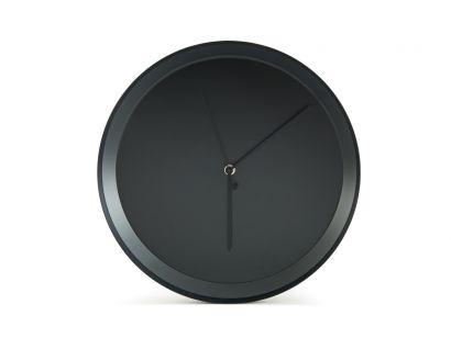 Dish Clock