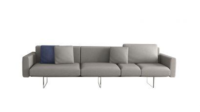 Air Sofa Collection Lago