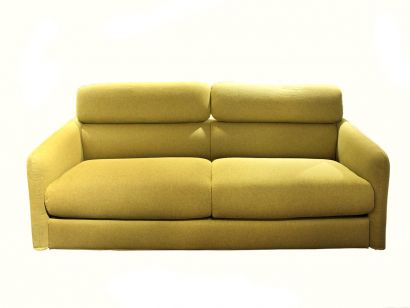 Shell Sofa Double Bed Big - 15224.1