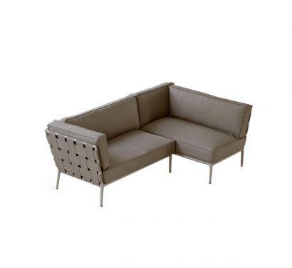 Conic modular Sofa