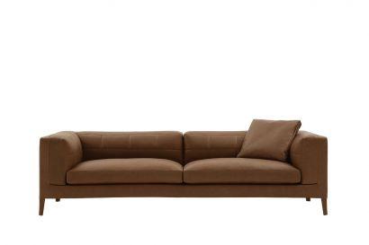 Dives Soft Sofa Maxalto by Antonio Citterio