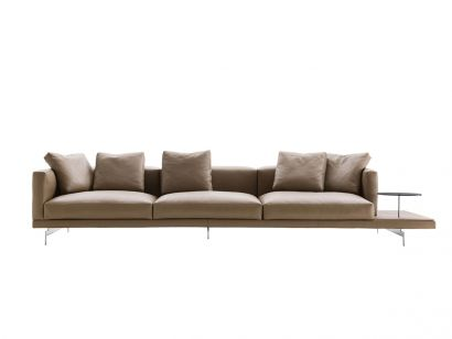 Dock High Sofa Collection