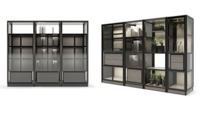 Domus Modular Cabinet