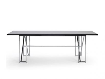 Double X Table