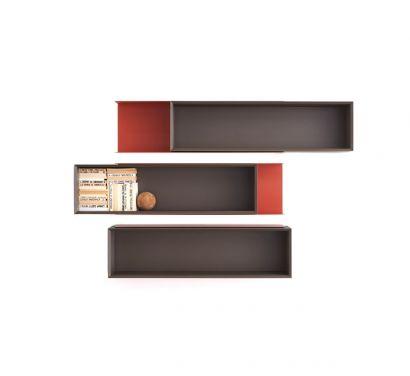 Double Me Extendable Bookcase
