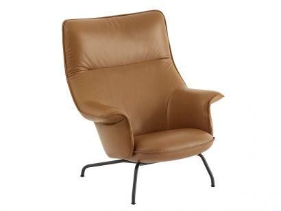 Doze Lounge Chair Tech - Muuto - Mohd