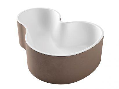 DR - Bathtub