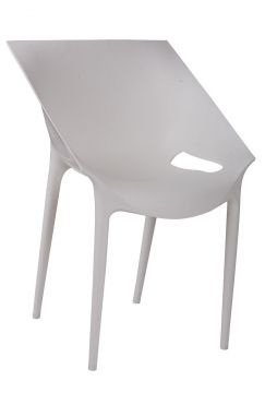 Dr. Yes - Chair
