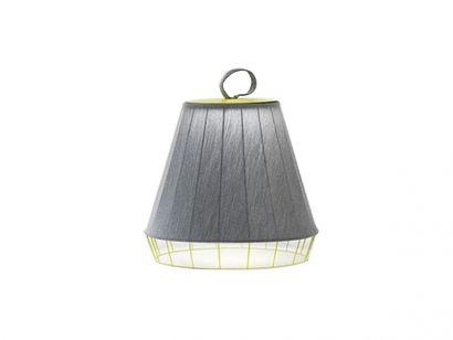 Dress Small Floor Lamp Outdoor