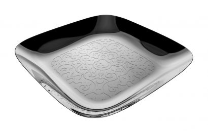 Dressed - Square Tray