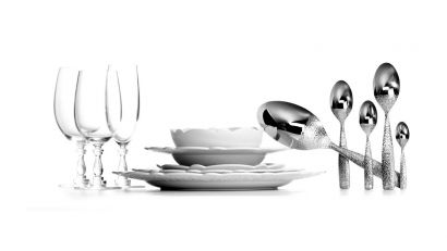 collection dressed alessi