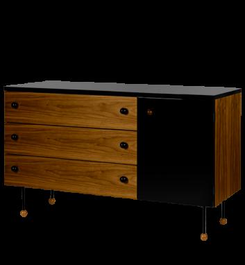 Grossman Dresser 3 62 Series
