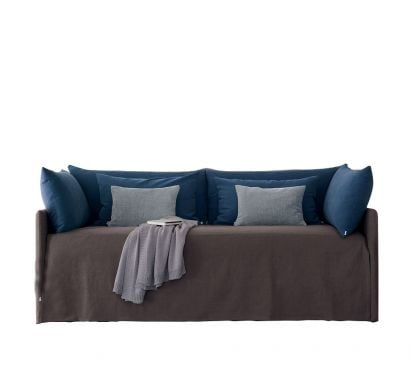 Duetto - Bedsofa