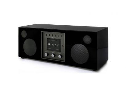 Duetto Stereo Como Audio