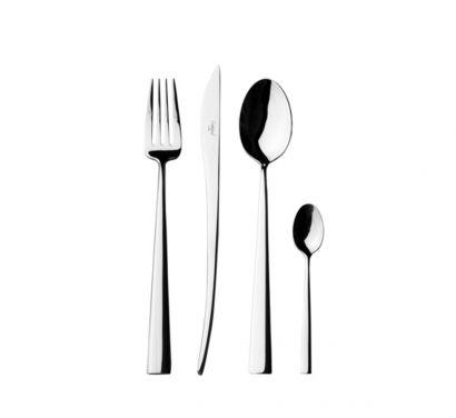 Duna Set 24 Cutlery