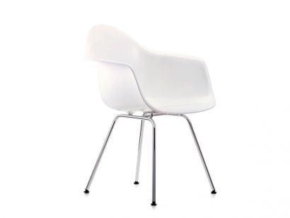 Eames Plastic Armchair DAX - Poltroncina