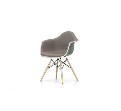 Eames Plastic Armchair DAW - Poltroncina Interamente Imbottita