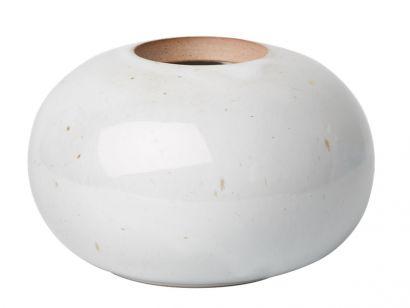 Earthenware Round Vase
