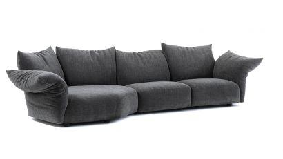Standard sofa Edra