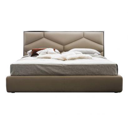 Edward Storage Unit Bed