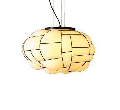 Egg  Lampe à suspension
