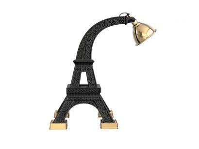 Paris Lampada da Terra