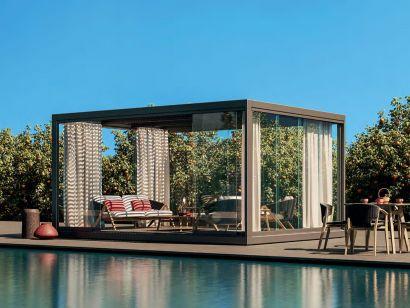 Eivissa Pavillon