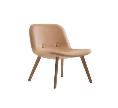 EJ 3 - Eyes Lounge Chair
