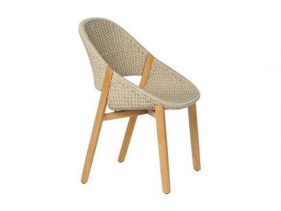 Elio Chair Linen by Tribù