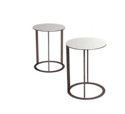 Elios Coffee Table Ø 35