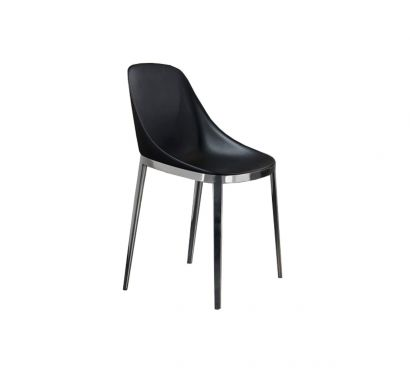 Elle Chair Polished