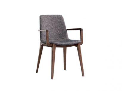 Ellen Chair with Armrests