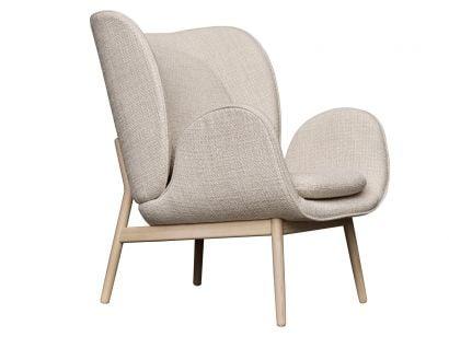embrace armchair fogia scandinavian